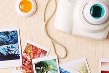 Instax Mini Ideas