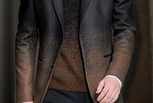 Male fashion / Scrap about fashion style