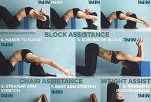 Yogaträning