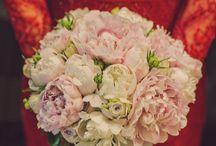 Wedding Bouquets, Floral Ideas / Wedding Floral design, flowers, bouquets ideas