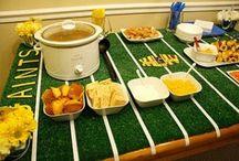 Super Bowl  / by Carmen Howell