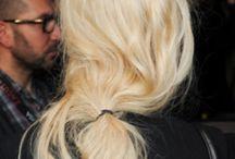 HAIR & BEAUTY / by Emma Westbrook