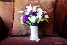 Wedding Flowers / A collection of galleries of floral arrangement ideas and inspiration for brides and bridesmaids for the wedding day.