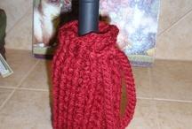 Crochet Charisma Patterns / by Becky Gilleland-Gibson