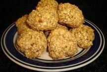 Biscoitos De Café Da Manhã