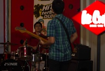 Lee Cooper Pop-up Party Makassar / Lee Cooper Pop-up Party. Music is our DNA!