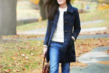 Style File Friday- Casual