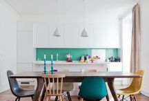 New House Ideas / by Liane McCarthy