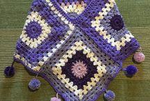 Crochet creaciones Gaby