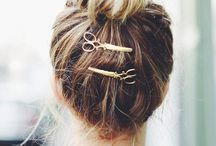 Cute accessories - hair