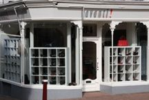Independent Retailers Month - July 2014 / Here's a celebration of independent traders on Tunbridge Wells High Street!