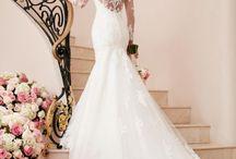 meyasszonyi ruha