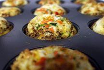 Recipes: Breakfast & Breakfast Breads (paleo) / by Aja Hastings
