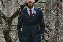 groom/ mens attire