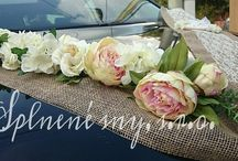 Weddings / Decoration