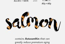 #AllyToAlly / An ally's advice about skin. Take it from one friend to another.