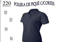 Escolares / Los mejores diseños de ropa escolar para que los mas pequeños luzcan en el colegio