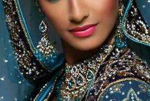 Hindia bride