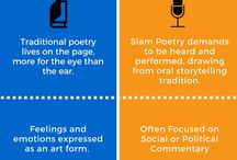 BE A POET
