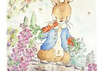 piter rabbit