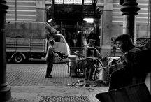 Fotos históricas del Mercado Central / Fotos del Mercado Central de Zaragoza y su entorno que son parte de la historia de la ciudad.  Fotos enviadas por amigos del Mercado y clientes.