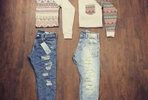 Men Fashion / Brandnew outfits for men.