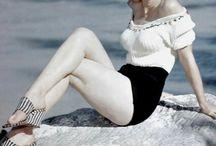 M O N R O E  Marilyn