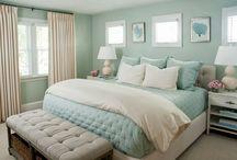 Bedroom decor / Bedroom decor