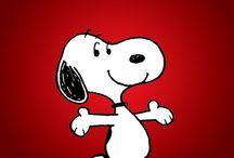 Love Peanuts / Peanuts gang