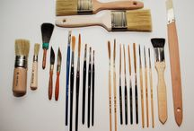 Sign writing tools