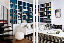 SARAH LAVOINE / interior designer