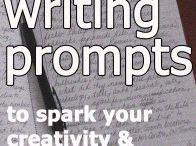 Kreativ skriving