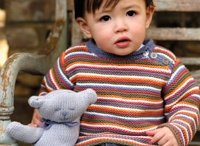 Knit for Baby / by Katie Walls