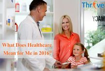 GetThrive / Led by David Campbell MD, our Thrive team delivers the latest health and wellness news each week. Sign up at http://gethtrive.com. What makes you thrive?