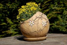 Keramika zahradni´