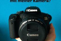 Fotografie ausprobieren