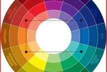 colores combinación