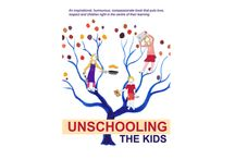 This is our Indiegogo Campaign for our Book / Our book 'Unschooling the Kids'