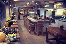 Kokkeskole