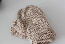 Woolen Ideas