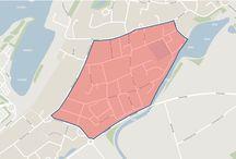 Groot onderhoud Giesbeek / Grootschalige opknapbeurt van de kern Giesbeek