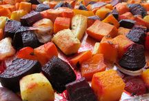 Paleo Recipes - Sides / by Denise Dillivan Cripps