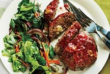 Dinner Winners / These are dinners that won't bust your waist or your wallet.  They are kid and hubby tested. / by Kamala Nahas