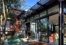 Architecture Love