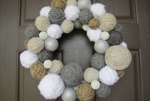 Crafts - Knit/Crochet Project Ideas / by Pam Migliore