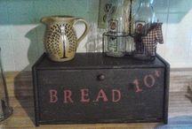 Bread box ideas