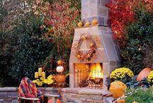 Outdoor Ideas / by Jennifer Adams