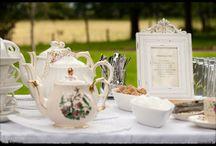 Wedding - lovely details