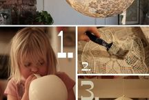 Creative Crafty Ideas