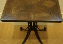 Tables by Renaissance Parquet / An overview of custom-made table we created for our clients.